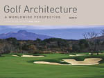 Golf Architecture Vol 6 Featuring Black Stone Courses Cover-150x