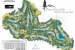 Palo Alto Hills Golf & CC Conceptual Renovation Plan