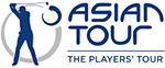 Asian Tour Logo