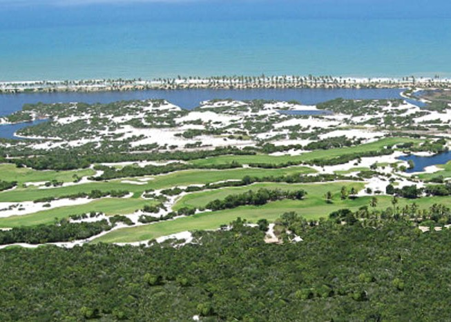 Costa Do Sauipe Golf Links Bird