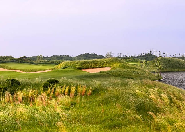 Dongzhuang Beach Hole # 8