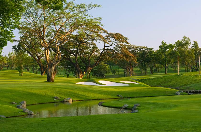 Manila GC Hole #15