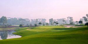 Royale Jakarta Hole #7 West