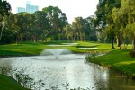 Senayan National Hole #18