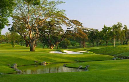 Manila Golf Club