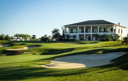Fazenda da Grama Golf Club